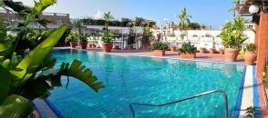 Hotel Onda Blu - Forio di Ischia-1